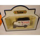 Lledo Furgon De Reparto 1934 Ford Modelo A Hamley
