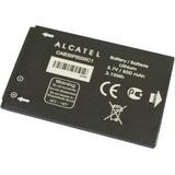 Bateria 100% Original Cab30p0000c1 850mah Alcatel P/celular