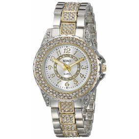 Reloj xoxo mujer precio peru