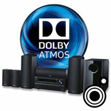 Home Theater Onkyo Ht S7705 7.2 Dolby Atmos Bluetooth Wifi
