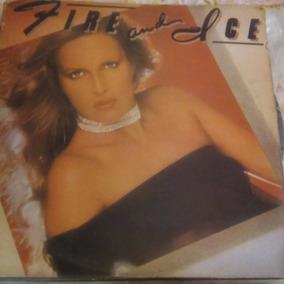 Fire & Ice Bolichero De Los 80 Funk Disco Disco Vinilo Lp