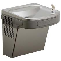 Bebedero Agua Potable Con Enfriador 115v 3 Botones Acero