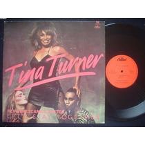 Artesonido: Tina Turner Maxi Permanezcamos Juntos Mexico