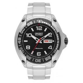 Relógio Orient Automático Flytech Titanium 469ti005