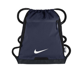 Gym Bag Nike Alpha Adapt Marinho Original