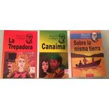 Libros De Romulo Gallegos