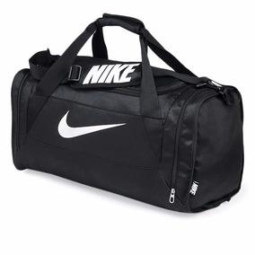 Bolso Nike Brasilia 6 Duffel Small Nuevo Original No adidas