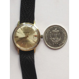 Reloj Antiguo Waltham Shockresistant Hombre