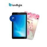 Tablet Landtab Lt6444, 7 1280x800, Android 5.1, Bluetooth,