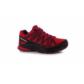 Zapatillas Salomon Xa Bondcliff Mujer(390790)+regalo