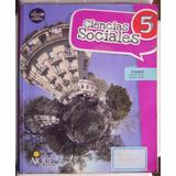 Ciencias Sociales 5 Caba El Mundo En Tus Manos / Aique