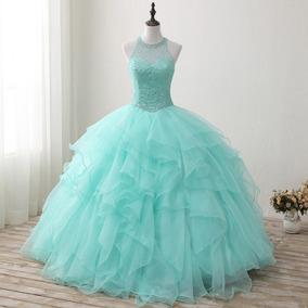 Vestido De Noiva Tiffany - 34 36 38 40 42 44 46 48 - Vs00246