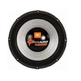 Novo Alto-falantes Tornado 5600 2800 Rms18p ( Novo )