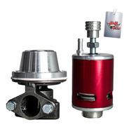 Valvula Prioridade Espirro + Alívio (wastegate) Beep Turbo