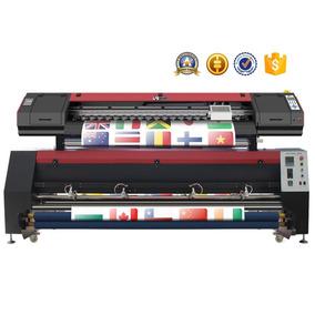 Plotter De Sublimacion Textil Sino Color Fp 740 Pro
