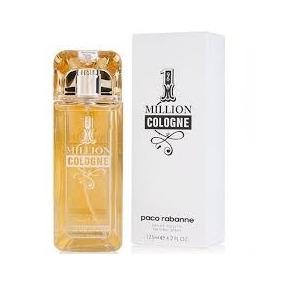 Perfume 1 Million Cologne 125ml Tester