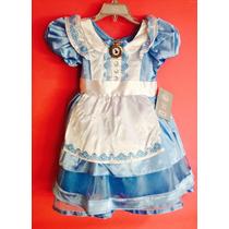 Disfraz Alicia En El Pais De Las Maravillas Original Disney
