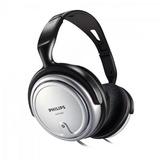 Fone De Ouvido Com Controle De Volume Shp2500/10 Philips