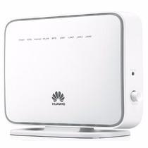 3 En 1 Modem + Router + Wifi Huawei Hg531 V1 300mbps