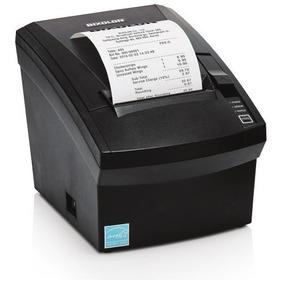 Impresora Térmica De Ticket Bixolon Srp-330iicoesk - Térmi