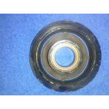 Polea + Rodamiento Compresor V5 Matiz,steem