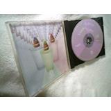 Cd Original ( Natura - Pamina Vestha Tisbe ) Sony Music