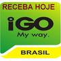 Atualização Igo Amigo 2013 Multi-resoluções Frete Gratis, So