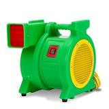 B-air Kodiak 1.5 Hp Etl Bounce House Blower Para Casas De G