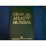 Gran Atlas Mundial Reader´s Digest