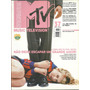 Revista Mtv N 37-cazuza,pitty,ira,capital Inicial