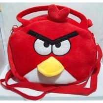 Bolsito Angry Birds