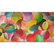 Cuadros Abstractos 110 X 50