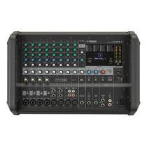 Mesa De Som Amplificada Yamaha Emx 7