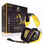 Auricular Gamer Corsair Void Rgb Wireless Headset Dolby 7.1