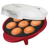 Máquina Sweet Cake De Cupcakes Cup100 - Cadence