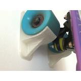 Suporte De Parede - 70mm - Fixação Longboard - Skate