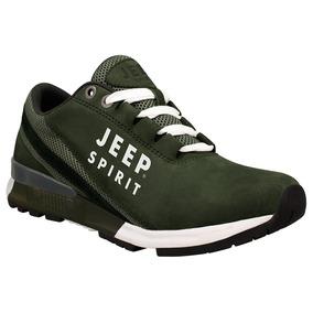 Botas Jeep Footwear Caballero 10552