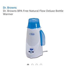 Calentador De Teteros Dr. Browns