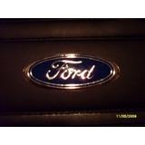 Logo O Insignia De Parrilla Ford Para Falcon 83/91!!!