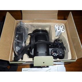 Camara-fujifilm Finepix S4000semireflex - 14 Mp - Hd