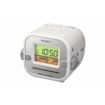 Radio Reloj Despertador Sony Icf-c180