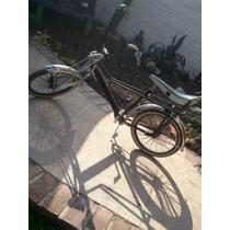 Bicicleta Lowrider Antigua