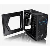 Torre Gamer Intel I5 7400 + Gtx 1060 + 16 Gb Ram Luz Rgb