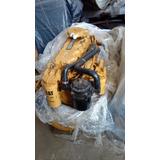Motor Caterpillar 3126 B - Maritimo