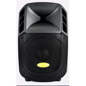 Corneta Amplificada Sps15p63oui 800w Bluetoolh Usb Aux Ipod