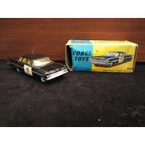Corgi Toys Chevrolet State Patrol
