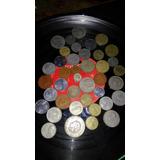 Set De 40 Monedas Mexicanas Antiguas 2