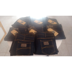 Calça Jeans Masculina Estilo Country Com Lycra Kaeru