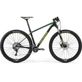 Bicicleta Merida Big 9 4000 2017