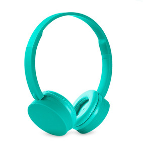 Headphones Energy Sistem Bt1 Bluetooth Menta Envío Gratis